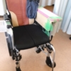 生活にかかせない乗り物、車椅子【闘病記(番外)】